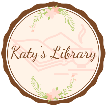 Katy's Library Blog
